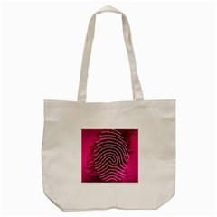 Above & Beyond Sticky Fingers Tote Bag (Cream)