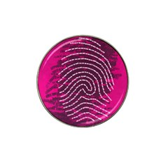 Above & Beyond Sticky Fingers Hat Clip Ball Marker (4 pack)