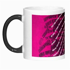 Above & Beyond Sticky Fingers Morph Mugs