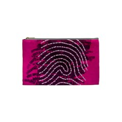 Above & Beyond Sticky Fingers Cosmetic Bag (Small)