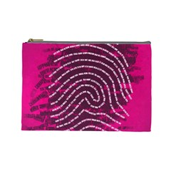 Above & Beyond Sticky Fingers Cosmetic Bag (Large)