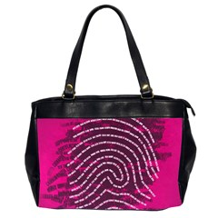 Above & Beyond Sticky Fingers Office Handbags (2 Sides)