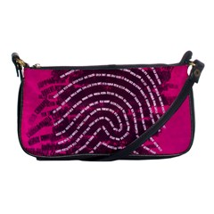 Above & Beyond Sticky Fingers Shoulder Clutch Bags
