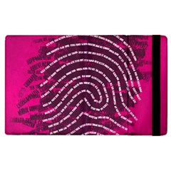 Above & Beyond Sticky Fingers Apple iPad 2 Flip Case