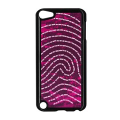 Above & Beyond Sticky Fingers Apple iPod Touch 5 Case (Black)