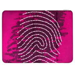 Above & Beyond Sticky Fingers Samsung Galaxy Tab 7  P1000 Flip Case