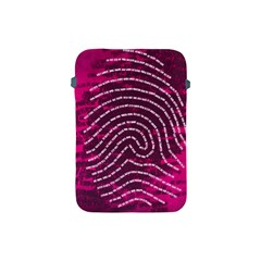 Above & Beyond Sticky Fingers Apple iPad Mini Protective Soft Cases