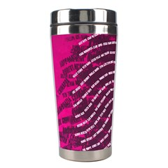 Above & Beyond Sticky Fingers Stainless Steel Travel Tumblers