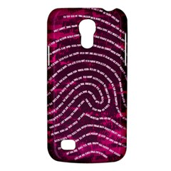 Above & Beyond Sticky Fingers Galaxy S4 Mini