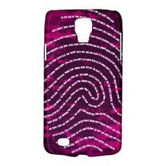 Above & Beyond Sticky Fingers Galaxy S4 Active