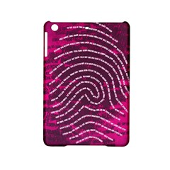 Above & Beyond Sticky Fingers iPad Mini 2 Hardshell Cases