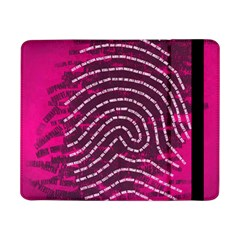 Above & Beyond Sticky Fingers Samsung Galaxy Tab Pro 8.4  Flip Case