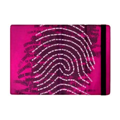 Above & Beyond Sticky Fingers iPad Mini 2 Flip Cases