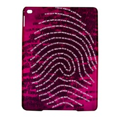 Above & Beyond Sticky Fingers iPad Air 2 Hardshell Cases