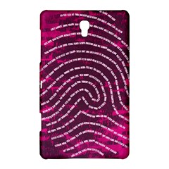 Above & Beyond Sticky Fingers Samsung Galaxy Tab S (8.4 ) Hardshell Case