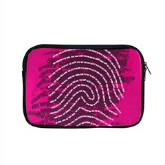 Above & Beyond Sticky Fingers Apple MacBook Pro 15  Zipper Case