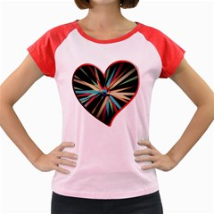 Above & Beyond Women s Cap Sleeve T-Shirt