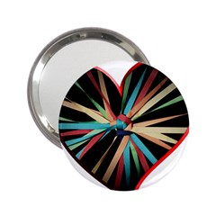 Above & Beyond 2.25  Handbag Mirrors