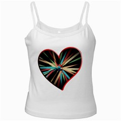 Above & Beyond Ladies Camisoles