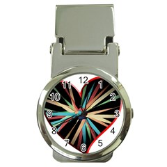 Above & Beyond Money Clip Watches