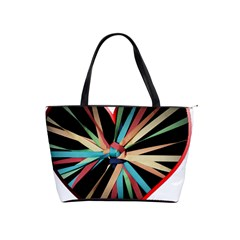 Above & Beyond Shoulder Handbags