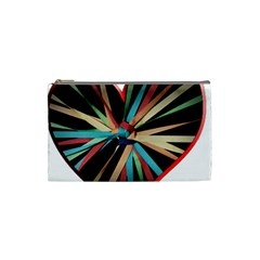 Above & Beyond Cosmetic Bag (Small)
