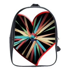 Above & Beyond School Bags(Large)
