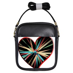 Above & Beyond Girls Sling Bags
