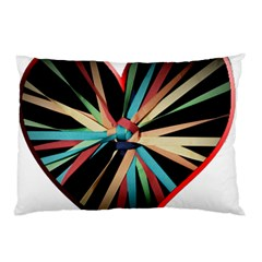 Above & Beyond Pillow Case (Two Sides)
