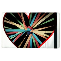 Above & Beyond Apple iPad 2 Flip Case
