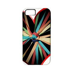 Above & Beyond Apple iPhone 5 Classic Hardshell Case (PC+Silicone)