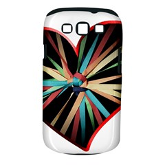 Above & Beyond Samsung Galaxy S III Classic Hardshell Case (PC+Silicone)
