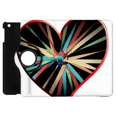 Above & Beyond Apple iPad Mini Flip 360 Case