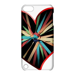 Above & Beyond Apple iPod Touch 5 Hardshell Case with Stand
