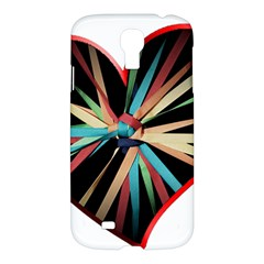 Above & Beyond Samsung Galaxy S4 I9500/I9505 Hardshell Case