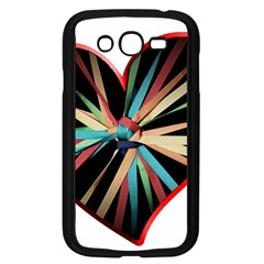 Above & Beyond Samsung Galaxy Grand DUOS I9082 Case (Black)