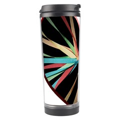 Above & Beyond Travel Tumbler