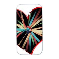 Above & Beyond Samsung Galaxy S4 I9500/I9505  Hardshell Back Case