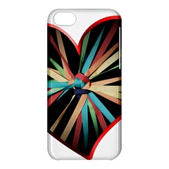 Above & Beyond Apple iPhone 5C Hardshell Case