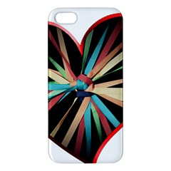Above & Beyond iPhone 5S/ SE Premium Hardshell Case