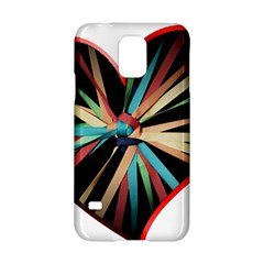 Above & Beyond Samsung Galaxy S5 Hardshell Case