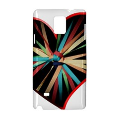 Above & Beyond Samsung Galaxy Note 4 Hardshell Case