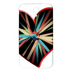Above & Beyond Samsung Galaxy Mega I9200 Hardshell Back Case