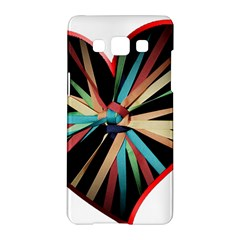 Above & Beyond Samsung Galaxy A5 Hardshell Case