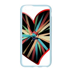 Above & Beyond Apple Seamless iPhone 6/6S Case (Color)