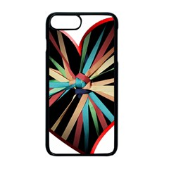 Above & Beyond Apple iPhone 7 Plus Seamless Case (Black)