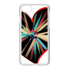 Above & Beyond Apple iPhone 7 Seamless Case (White)