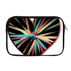 Above & Beyond Apple MacBook Pro 17  Zipper Case