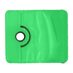 Neon Color - Light Brilliant Malachite Green Galaxy S3 (Flip/Folio)