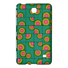 Tiled Circular Gradients Samsung Galaxy Tab 4 (7 ) Hardshell Case